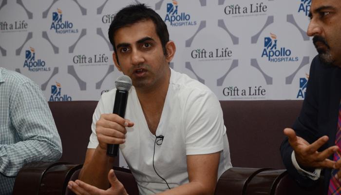 गौतम गंभीर ने कोहली को नजरंदाज कर रोहित शर्मा को बताया सफेद गेंद का सर्वश्रेष्ठ बल्लेबाज