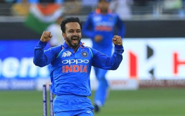अजय जडेजा ने नहीं चुना था अपनी विश्व कप टीम में केदार जाधव को, अब कहा हूँ शर्मिंदा 28