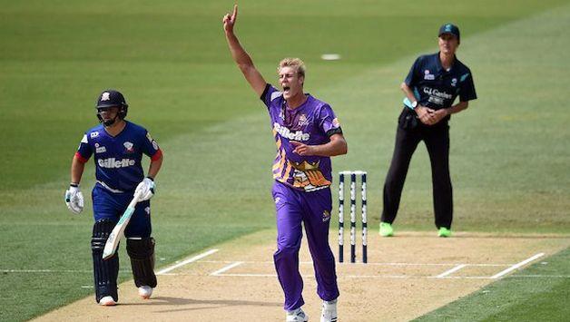 4 ओवर में 7 रन देकर 6 विकेट लेने के बाद न्यूज़ीलैंड के इस तेज गेंदबाज ने बनाया विश्व रिकॉर्ड