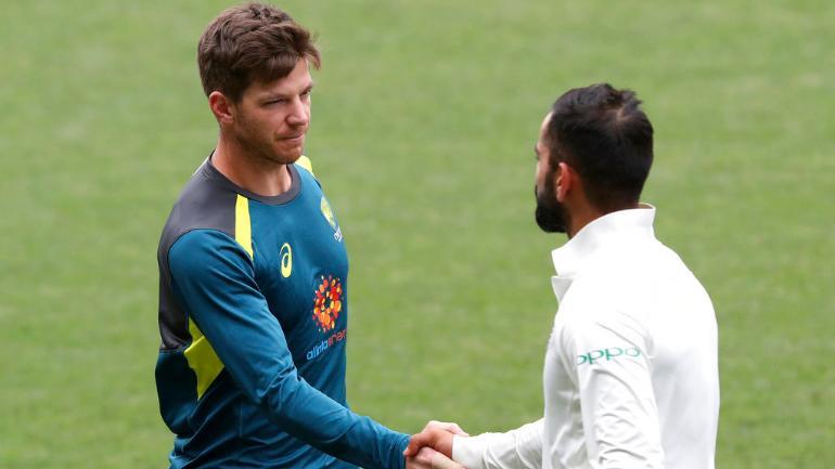 बदले के भावना के साथ नहीं खेलेंगे भारत के साथ टेस्ट सीरीज : टिम पेन 2