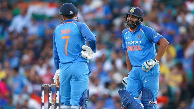 नंबर चार पर अम्बाती रायडू के प्रदर्शन से परेशान, भारत का ये कप्तान! 2