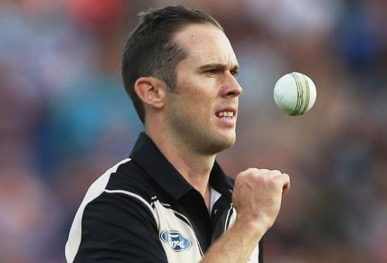 चौथे वनडे के लिए न्यूज़ीलैंड ने घोषित की सबसे मजबूत प्लेइंग इलेवन, इन 11 खिलाड़ियों को दिया मौका! 10
