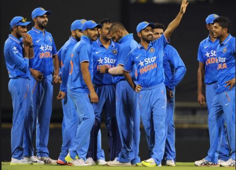 आपको याद भी नहीं होगा ये 5 खिलाड़ी पिछले कुछ सालों में भारतीय टीम के लिए खेल चुके हैं 32