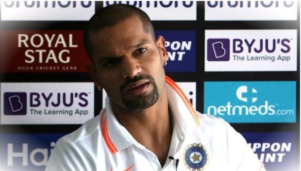 इन दो युवा खिलाड़ियों की वजह से शिखर धवन को सता रहा टीम इंडिया से बाहर होने का डर 27