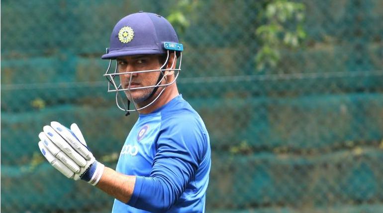 INDvsNZ : महेंद्र सिंह धोनी के चौथे वनडे खेलने पर आई अपडेट, जाने होंगे टीम का हिस्सा या करेंगे आराम 2