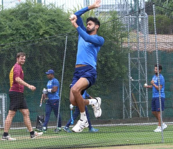 INDvsNZ : महेंद्र सिंह धोनी के चौथे वनडे खेलने पर आई अपडेट, जाने होंगे टीम का हिस्सा या करेंगे आराम 4