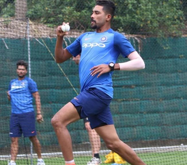 INDvsNZ : महेंद्र सिंह धोनी के चौथे वनडे खेलने पर आई अपडेट, जाने होंगे टीम का हिस्सा या करेंगे आराम 5