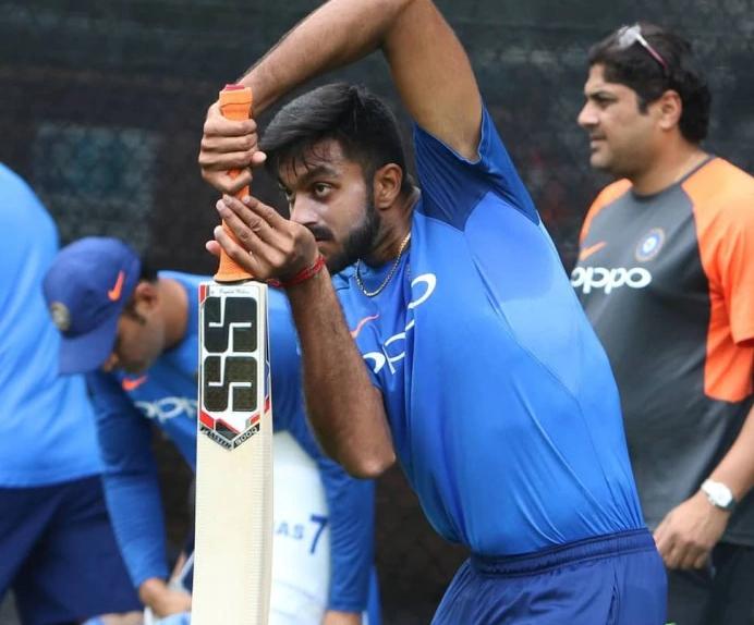 INDvsNZ : महेंद्र सिंह धोनी के चौथे वनडे खेलने पर आई अपडेट, जाने होंगे टीम का हिस्सा या करेंगे आराम 6