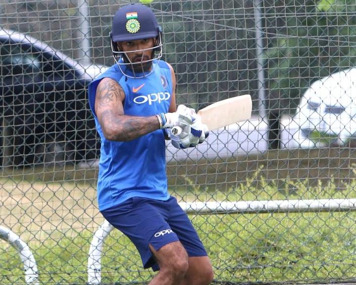 INDvsNZ : महेंद्र सिंह धोनी के चौथे वनडे खेलने पर आई अपडेट, जाने होंगे टीम का हिस्सा या करेंगे आराम 7