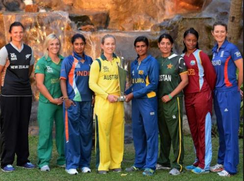 आईसीसी महिला टी-20 विश्व कप 2020 के कार्यक्रम का हुआ ऐलान, देखें किसके साथ है भारत का मुकाबला 9