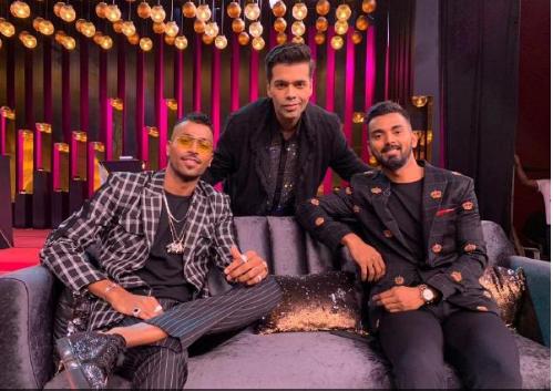वीडियो : राहुल और हार्दिक से पूछा गया धोनी और कोहली में से कौन है बेहतर कप्तान ? मिला ये जवाब 2