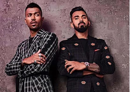 वीडियो : राहुल और हार्दिक से पूछा गया धोनी और कोहली में से कौन है बेहतर कप्तान ? मिला ये जवाब 1