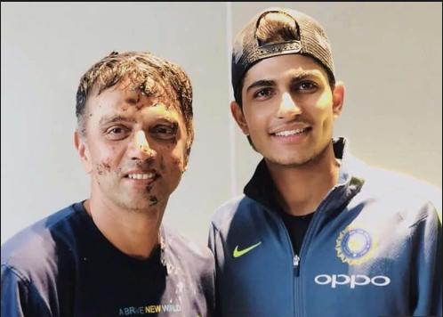 इस दिग्गज भारतीय खिलाड़ी के कहने पर शुभमन गिल को मिली भारत की वनडे टीम में जगह 2