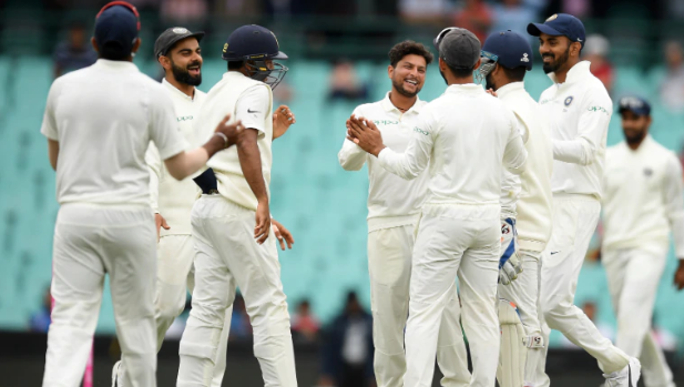 ऑस्ट्रेलिया में ऐतिहासिक जीत के बाद बीसीसीआई ने चयनकर्ताओं के लिए की नगद इनाम की घोषणा 37