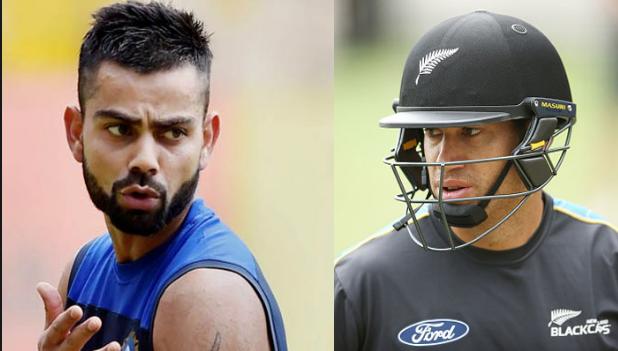 ICC ODI RANKING: 15 अंको के उछाल के साथ टॉप पर पहुंचे रॉस टेलर, टॉप पर विराट-रोहित का दबदबा 47