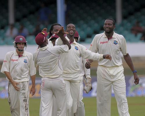 संदिग्ध गेंदबाजी एक्शन की वजह से सस्पेंड हुआ वेस्टइंडीज का यह गेंदबाज