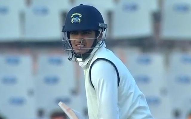 शुभमन गिल की बल्लेबाजी का बड़ा फैन है भारत को विश्वकप जीताने वाला यह दिग्गज, अब तक ऐसा रहा है प्रदर्शन 5