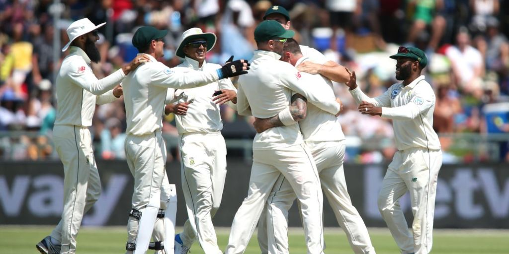 भारत दौरे पर टेस्ट सीरीज के लिए दक्षिण अफ्रीका ने घोषित की अपनी 15 सदस्यीय टीम