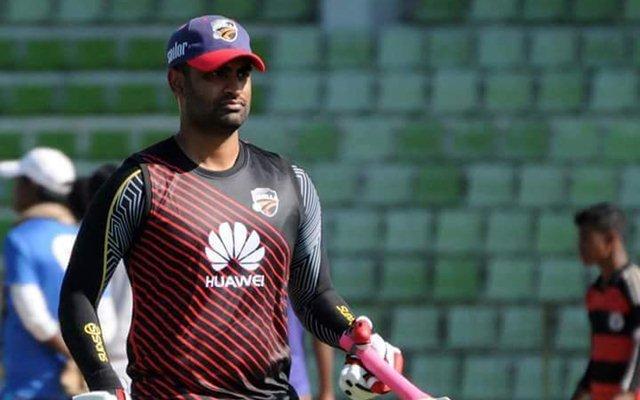 बांग्लादेश के दिग्गज बल्लेबाज तमीम इकबाल ने भारत के दौरे पर नहीं आने के कारण का खुद किया खुलासा