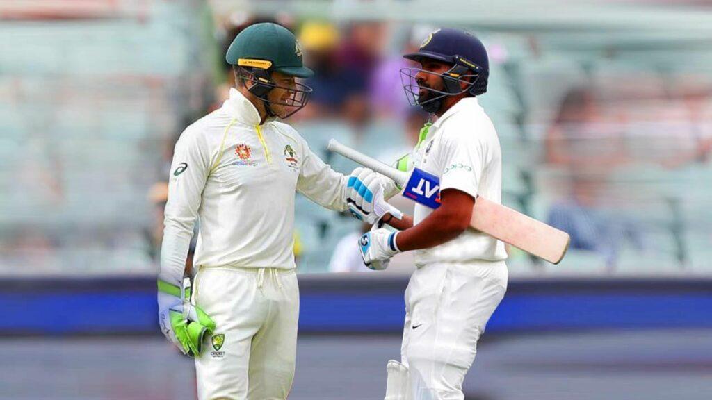 REPORTS- भारतीय टीम अगले साल ऑस्ट्रेलिया के दौरे पर खेल सकती है 2 डे-नाइट टेस्ट 3