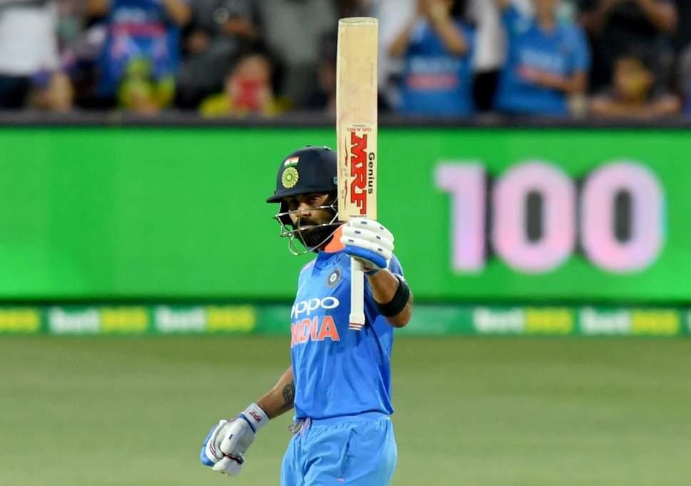 इस दिग्गज ने माना, इंटरनेशनल क्रिकेट में 100 शतक बना सकते हैं विराट कोहली 3