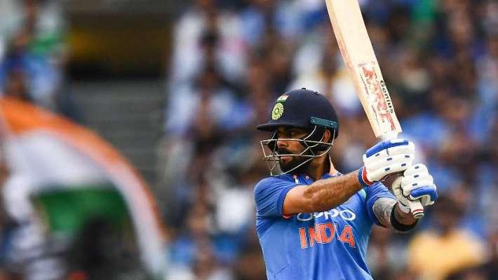 Kohli ICC Test, captain of ODI Team of the Year
