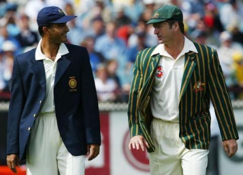 AUSvsIND- ऑस्ट्रेलिया के 2003-04 दौरे पर सौरव गांगुली की टीम का प्रदर्शन विराट के 2018-19 से था बेहतर, जाने वजह