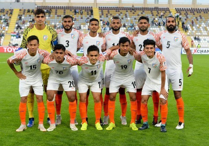 फुटबाल : 'भारतीय खिलाड़ियों की फिटनेस में बहुत सुधार हुआ'
