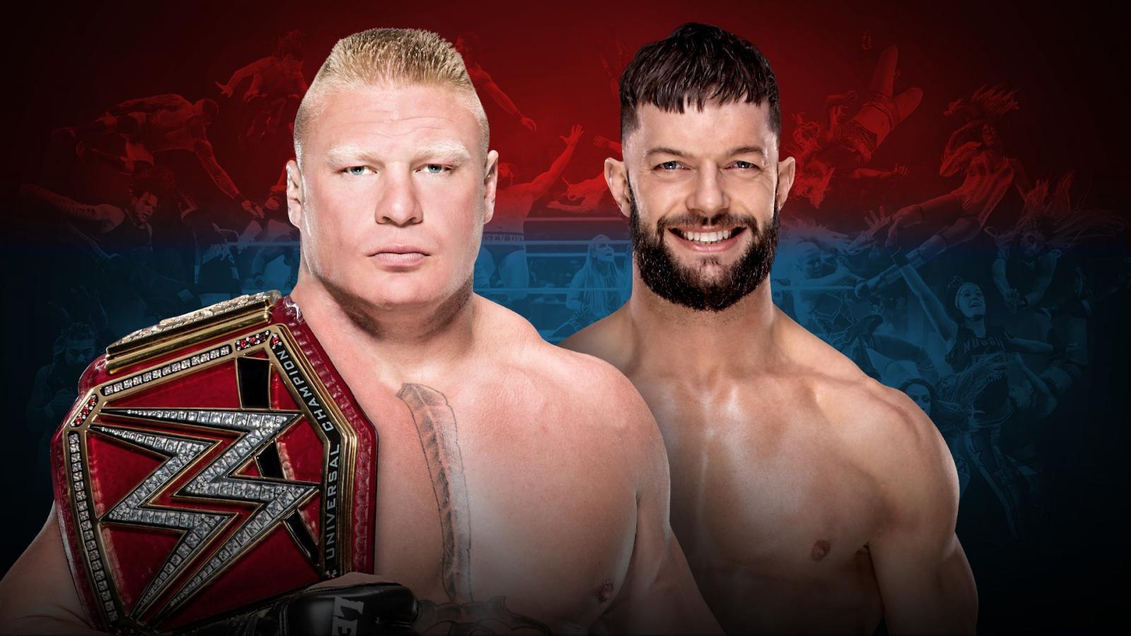 ब्रॉक लैसनर खुद चाहते थे फिन बैलर के साथ मैच, पढ़ें आज की ऐसी ही WWE से जुड़ी सभी बड़ी ख़बरें