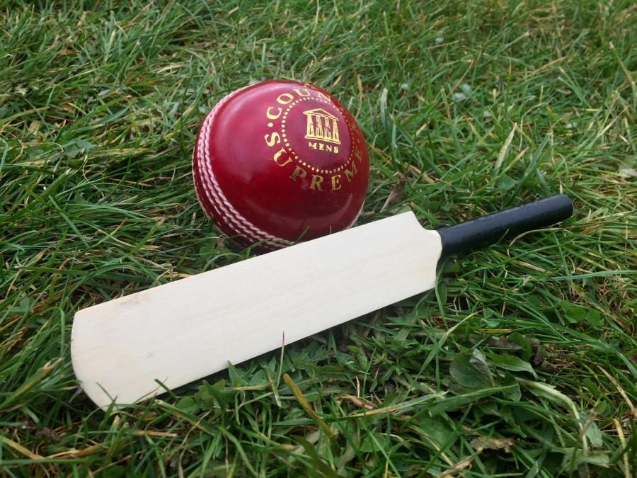 टीम एनबीटी ने डीएसजीए को 1 रन से हराकर जीता दूसरा फ्रेंडशिप कप