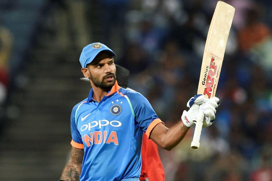 112 वां रन बनाते ही भारतीय ओपनर शिखर धवन ने पूरे किये अपने 10,000 लिस्ट ए रन 2