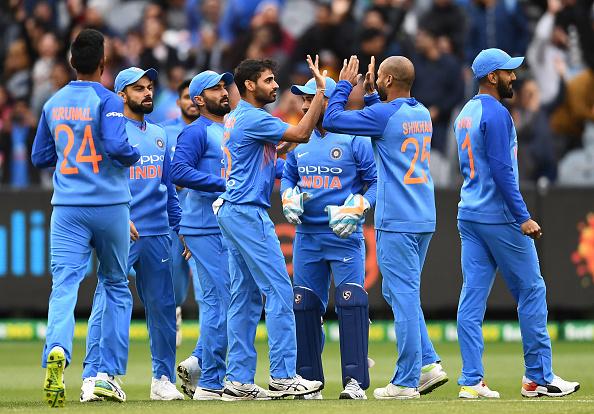 न्यूजीलैंड के खिलाफ पहले वनडे में इस भारतीय खिलाड़ी को मिलेगा डेब्यू का मौका!