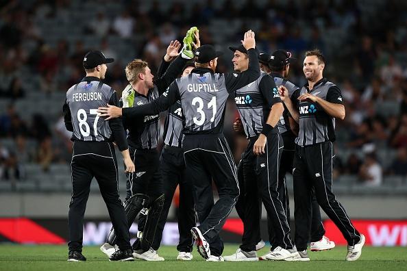 चौथे वनडे के लिए न्यूज़ीलैंड ने घोषित की सबसे मजबूत प्लेइंग इलेवन, इन 11 खिलाड़ियों को दिया मौका!