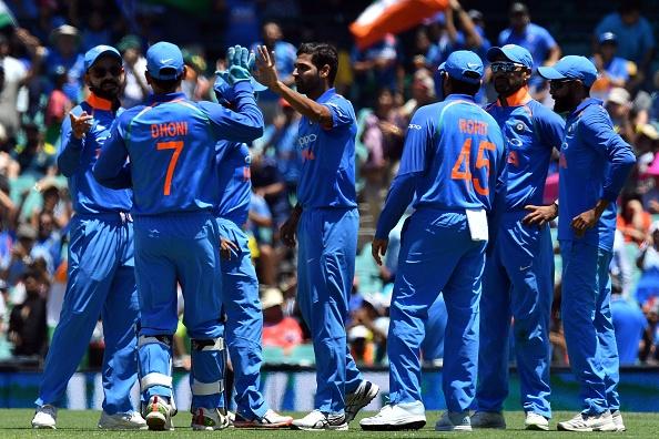 AUSvIND: टॉस के समय भारतीय कप्तान विराट कोहली को सताई हार्दिक पंड्या और केएल राहुल की याद, कहा... 4