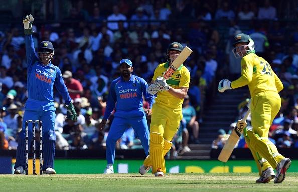 AUSvsIND : पीटर हैंड्सकॉम्ब ने लुटी वाहवाही, इस भारतीय खिलाड़ी का बना मजाक