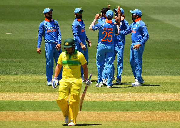 AUSvsIND- भारतीय टीम के सलामी बल्लेबाज शिखर धवन ने एडिलेड जीत के बाद इन्हें दिया जीत का श्रेय 1