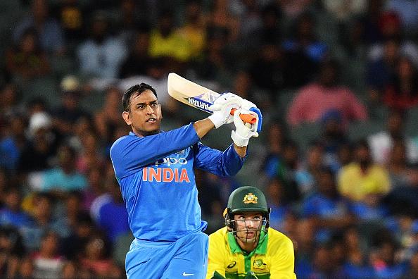 AUSvsIND- भारतीय टीम की वनडे सीरीज की जीत को साक्षी धोनी ने बताया ऐतिहासिक, धोनी को लेकर कही ये बात 2
