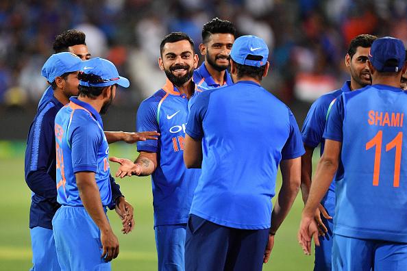 भारतीय टीम को क्रिकेट का सुपर पावर बनाना चाहता हूँ: विराट कोहली 2