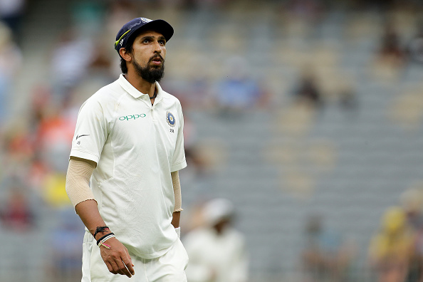 AUSvsIND: सिडनी टेस्ट मैच में नहीं मिली ईशांत शर्मा को जगह, सामने आई इसकी वजह 55