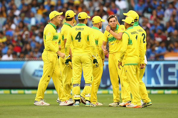 एडम गिलक्रिस्ट ने भारत की तारीफ़ करते हुए इन्हें ठहराया ऑस्ट्रेलिया की सीरीज हार का जिम्मेदार 41