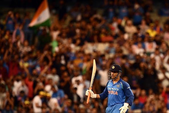 इस वजह से महेंद्र सिंह धोनी का बल्लेबाजी क्रम पक्का न होना भारतीय टीम के लिए फायदेमंद 2