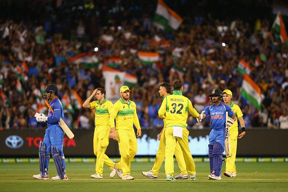 AUSvsIND- भारतीय टीम की वनडे सीरीज की जीत को साक्षी धोनी ने बताया ऐतिहासिक, धोनी को लेकर कही ये बात 1