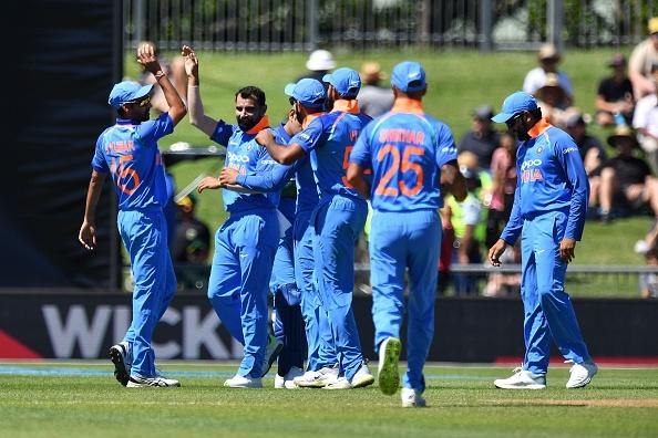 India vs New Zealand 2019: भारत ने पहले वनडे में न्यूजीलैंड को डकवर्थ लुईस नियम से 8 विकेट से हराया 1