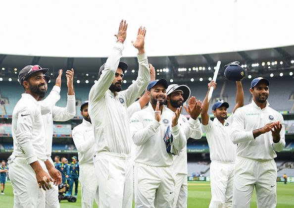 AUSvsIND : चौथे टेस्ट के लिए 13 सदस्यी भारतीय टीम घोषित, इन 2 खिलाड़ियों की हुई टीम में वापसी