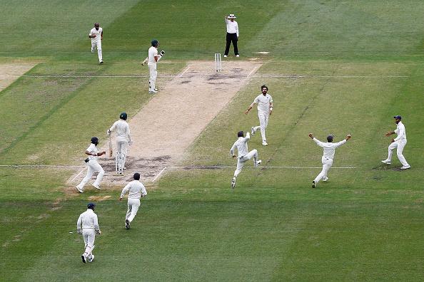 AUSvsIND : चौथे टेस्ट के लिए 13 सदस्यी भारतीय टीम घोषित, इन 2 खिलाड़ियों की हुई टीम में वापसी 1
