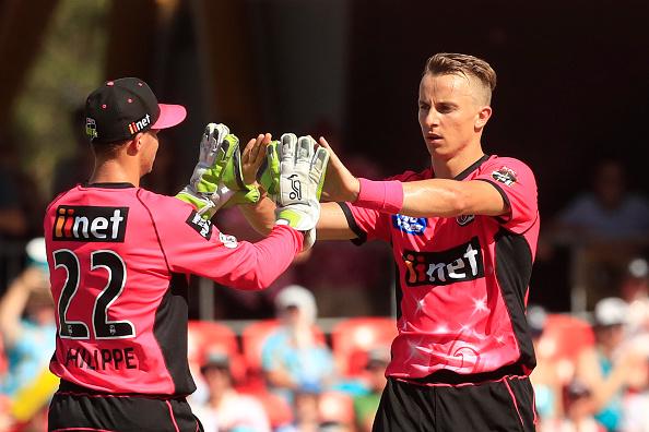 बिग बैश लीग: सिडनी सिक्सर्स ने ब्रिसबेन हीट को 5 विकेट से हराया, ब्रिसबेन की लगातार तीसरी हार 25