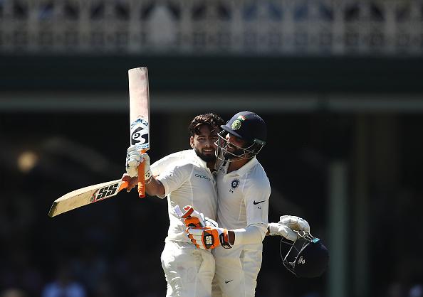 भारतीय टीम के इन दो पूर्व दिग्गज खिलाड़ियों ने चयनकर्ताओं पर खड़े किये सवालियां निशान, कहा आखिर क्यों नहीं हैं ऋषभ पन्त वनडे टीम का हिस्सा 2