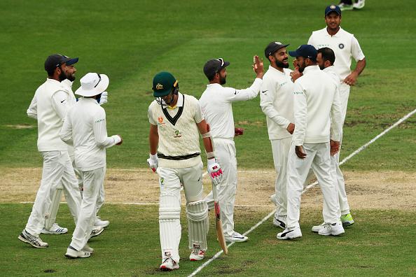 AUSvsIND, सिडनी टेस्ट: चौथे दिन भारतीय टीम का शानदार प्रदर्शन, फिर भी बना इस खिलाड़ी का मजाक 2