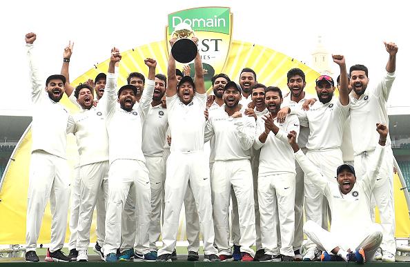 AUSvsIND: 5 सकारात्मक बातें जो भारतीय टीम को बॉर्डर-गावस्कर सीरीज से मिली