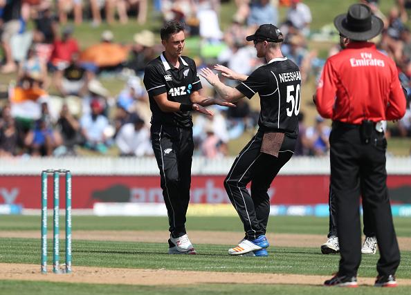 वीडियो: ट्रेंट बोल्ट ने एक के बाद एक 5 भारतीय बल्लेबाजों को भेजा पवेलियन, देखने लायक था भारतीय कप्तान का रिएक्शन 1